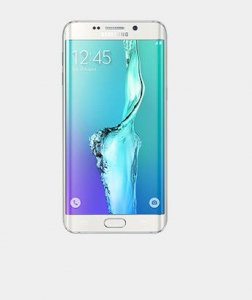Samsung Galaxy S6 Edge Plus (SM-G928T) 32GB White Pearl for T-Mobile