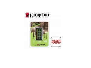 Kingston KAC-MEMK/4GFR - 4GB - DDR3 -  Bus 1600Mhz - PC3 12800 1.35V for Acer