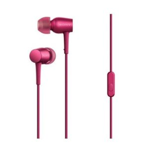 Tai nghe Sony MDR-EX750AP Pink