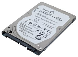 Seagate 500GB 5400rpm SATA3