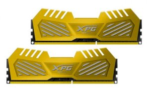 Ram A-data DDR3 8GB (2x4GB) 1600MHz CL9