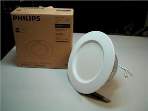 Led downlight 7w Philips PL7W