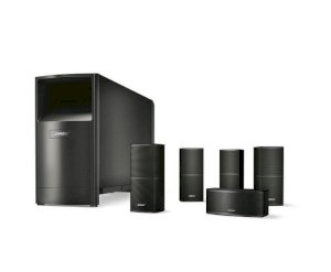 Loa Bose Acoustimass 10 Series V Home Theater Speaker System (Black)