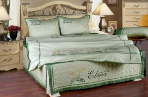 Bộ ra Cotton Satin Edena 606