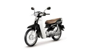 Honda Super Dream 110cc 2015 Đen
