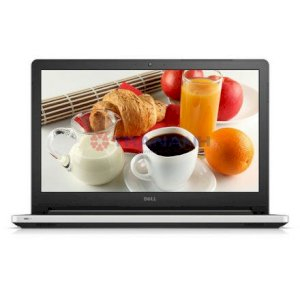 Dell Inspiron 5558-DPXRD41(Intel Core i5-5250U 1.6GHz, 8GB RAM, 1TB HDD, VGA Intel HD Graphics, 15.6 inch,Windows 8.1 64bit)