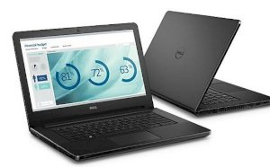 Dell Vostro 14 3458 (70067139) (Intel Core i5-5200U 2.2GHz, 4GB RAM, 500GB HDD, VGA Intel HD Graphics 5500, 14.0 inch, Free Dos)