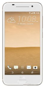 HTC One A9 16GB (2GB RAM) Topaz Gold