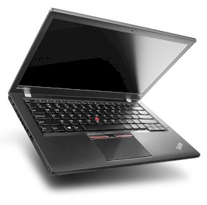 Lenovo Thinkpad T450 (20BUA056VA) (Intel Core i5-5200U 2.2GHz, 4GB RAM, 500GB HDD, VGA Intel HD Graphics 5500, 14 inch, Free DOS)
