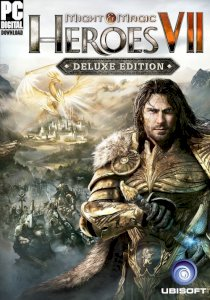 Phần mềm game Might & Magic Heroes VII (PC)
