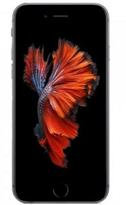 Apple iPhone 6S 16GB Space Gray (Bản Lock)
