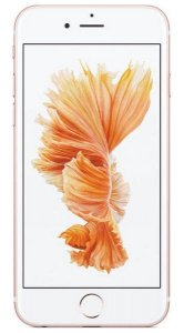 Apple iPhone 6S 128GB Rose Gold (Bản quốc tế)