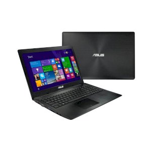 Asus X553SA-XX025D (Intel Celeron N3050 1.6GHz, 2GB RAM, 500GB HDD, VGA Intel HD Graphics, 15.6 inch, Free DOS)