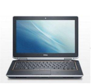 Dell Latitude E5420 (Intel Core i5-2430M 2.4GHz, 4GB RAM, 250GB HDD, VGA Intel HD Graphics 3000, 14 inch, Windows 7 Professional)