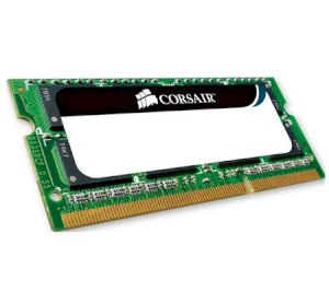 Corsair C11 - 4GB - DDR3 - Bus 1600Mhz - PC3 12800