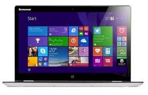Lenovo Yoga 3 (80JH009GUK) (Intel Core i7-5500U 2.4GHz, 8GB RAM, 128GB SSD, VGA Intel HD Graphics 5500, 14 inch, Windows 8.1 64 bit)