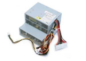 Dell Optiplex 380 235W Desktop Power Supply M619F H235PD-01 HP-D2353P0 D233N