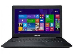 Asus X453SA-WX131D (Intel Pentium N3700 1.6Ghz, 2GB RAM, 500GB HDD, VGA Intel HD Graphics, 14 inch, PC DOS)