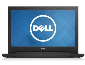 Dell Inspiron N3558 (Intel Core i5-5200U 2.2GHz, 4GB RAM, 500GB HDD, VGA NVIDIA GeForce 820M, 15.6 inch,Free DOS)