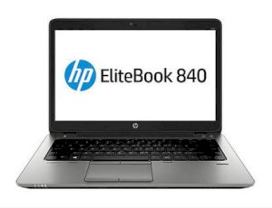 HP EliteBook 840 G1 (Intel Core i5-4300U 1.9GHz, 4GB RAM, 320GB HDD, VGA Intel HD Graphics 4600, 14 inch, Windows 7 Professional 64 bit)