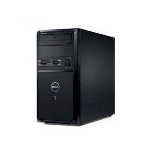 PC Dell Vostro 3900MT (FV4X37) (Intel Core i5-4460 3.2Ghz, Ram 4GB, HDD 500GB, VGA Intel HD Graphics, Linux, Không kèm màn hình)