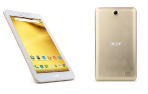 Acer Iconia B1-723 (PowerVR SGX 544MP, 1.3 GHz, 1GB RAM, 16GB Flash Driver, 7 inch, Android OS v5.1)