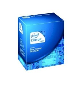 Intel Celeron Dual-Core G3930 (2.9GHz, 512 L2 cache, Socket 1151)