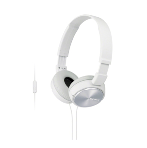 Tai nghe Sony MDR-ZX310AP White