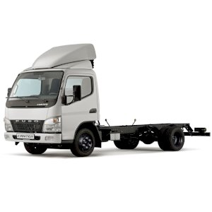 Xe tải Fuso Canter 6.5 Wide