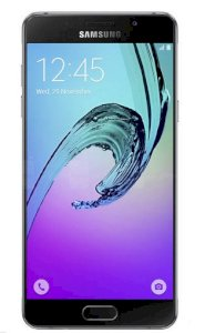 Samsung Galaxy A5 (2016) SM-A510F Midnight Black