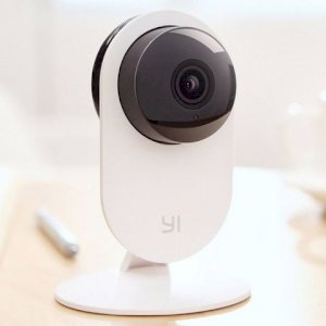 Camera IP Xiaomi Yi HD 720P (Basic Edition)