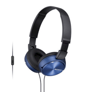 Tai nghe Sony MDR-ZX310AP Blue