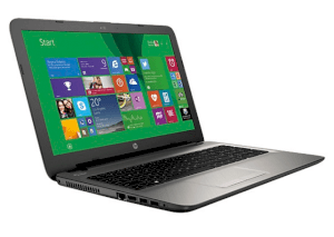 HP 15-ac149TU (P3V15PA) (Intel Core i5-6200U 2.3GHz, 4GB RAM, 500GB HDD, VGA Intel HD Graphics 520, 15.6 inch, Free DOS)