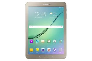 Samsung Galaxy Tab S2 8.0 (SM-T715) (Quad-core 1.9 GHz & quad-core 1.3 GHz, 3GB RAM, 64GB Flash Driver, 8.0 inch, Android OS v5.0.2) WiFi, 4G LTE Model Gold