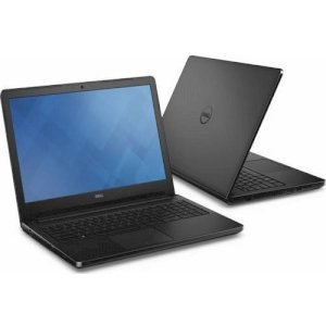 Dell Vostro 15-3558 (V3558C) (Intel Core i5- 5250U 1.6GHz, 4GB RAM, 500GB HDD, VGA NVIDIA Geforce 820M, 15.6 inch, Dos)
