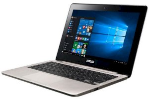 Asus Transformer Flip TP200SA-FV0128D (Intel Celeron N3050 1.6GHz, 4GB RAM, 128GB SSD, VGA Intel HD Graphics, 11.6 inch Touch Screen, Free DOS)