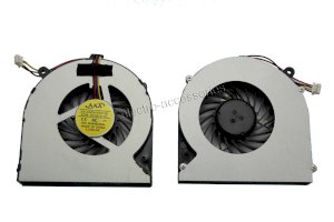 Fan CPU Toshiba Satellite C850 C855 C875 C870 L850 L870 3 PIN