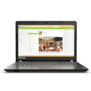 Lenovo IdeaPad 100-15IBD (80QQ000FVN) (Intel Core i3-5005U 2.0GHz, 4GB RAM, 500GB HDD, Intel HD Graphics 5500, 15.6 inch, )