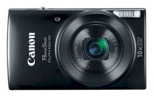 Canon PowerShot ELPH 190 IS Black