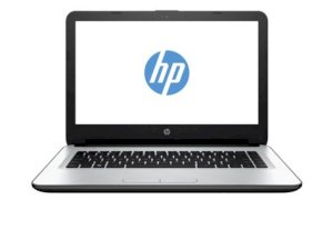 HP Notebook 14-ac149tu (P3V10PA) (Intel Core i5-6200U 2.3GHz, 4GB RAM, 500GB HDD, VGA Intel HD Graphics 520, 14 inch, DOS)