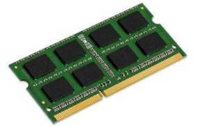 Kingston 8GB - DDR3L - Bus 1600Mhz -1.35V