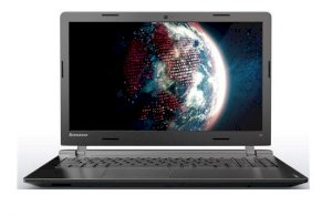 Lenovo IdeaPad 100 15IBY-80MJ0032VN (Intel Celeron N2840 2.58GHz, 2GB RAM, 500GB HDD, VGA Intel HD Graphics, 15.6inch, DOS)