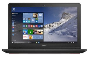 Dell Inspiron N7559A (P41F001-TI781004W10) (Intel Core i7-6700HQ 2.6GHz, 8GB RAM, 1008GB (8GB SSD + 1TB HDD), VGA NVIDIA GeForce GTX 960M, 15.6 inch, Windows 10 Home 64 bit)