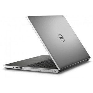Dell Inspiron 15 5559-M5I5414W (Intel Core i5-6200U 2.3GHz, 4GB RAM, 1TB HDD, AMD Radeon R5 M335, 15.6 inch HD, Windows 10)