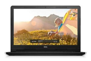 Dell Inspiron 3558 (7006-6234) (Intel Core i5-5200U 2.2GHz, 4GB RAM, 500GB HDD, VGA Intel HD Graphics 5500, 15.6 inch, Windows 8.1)