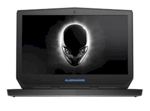 Dell Alienware AW13R2-10011SLV (Intel Core i7-6500U 2.5GHz, 16GB RAM, 512GB SSD, VGA NVIDIA GeForce GTX 960M,13.3 inch Touch Screen, Windows 10)