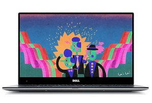 Dell XPS 13-9350 (CNX9315) (Intel Core i5-6200U 2.3GHz, 4GB RAM, 128GB SSD, VGA Intel HD Graphics, 13.3 inch, Windows 10 Home)