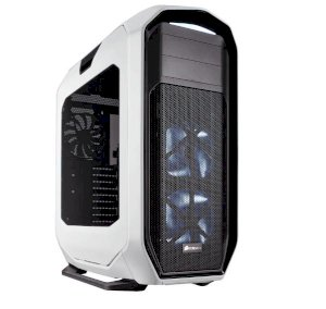 Corsair Graphite Series 780T White Full-Tower (CC-9011059-WW)