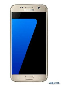 Samsung Galaxy S7 (SM-G930A) 32GB Gold Platinum