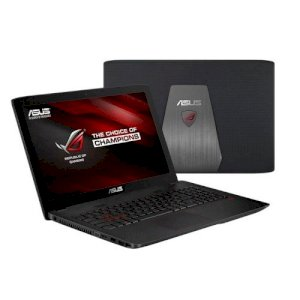 Asus GL552VX - DM070DR(Intel Core i7-6700HQ 2.6GHz, 16GB RAM, 1TB HDD, VGA Nvidia Geforce GTX 960M 4GB, 15.6 inch, PC DOS)